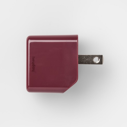 heyday™ USB Wall Charger - image 1 of 3