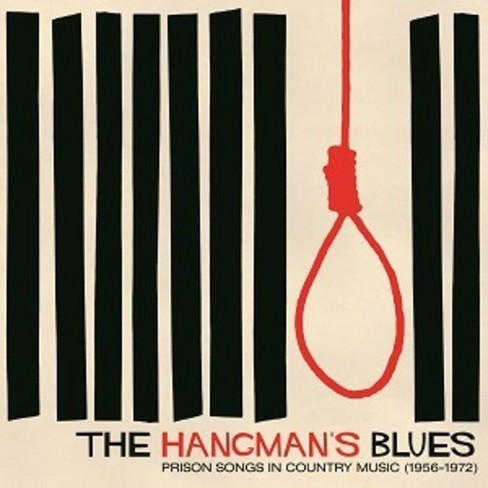 Various - Hangman's blues:Prison songs in count (Vinyl) - image 1 of 1