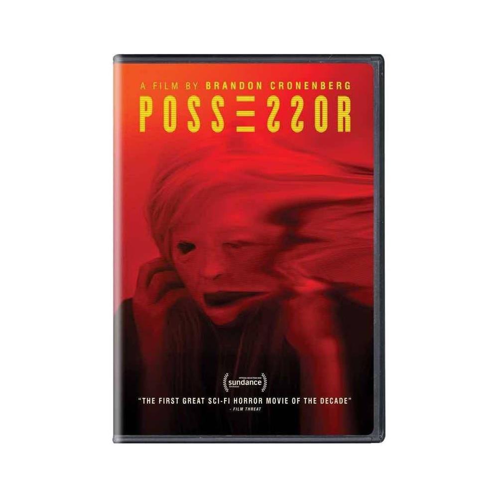 Possessor Dvd 2020