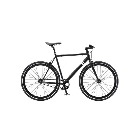 "Sole Bicycles The Overthrow II Single Speed 29"" Road Bike - Black - image 1 of 4"