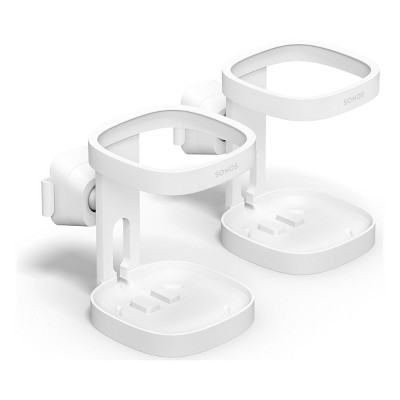 Sonos Pair of Wall Mounts for Sonos