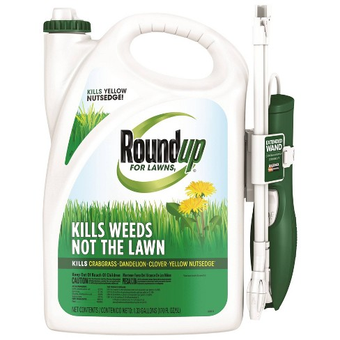 Northern Lawns Wand Weed & Grass - Roundup - image 1 of 1