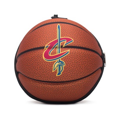 NBA Cleveland Cavaliers Collapsible Basketball Duffel Bag