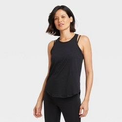 Women's Racerback Essential Tank Top - All in Motion™