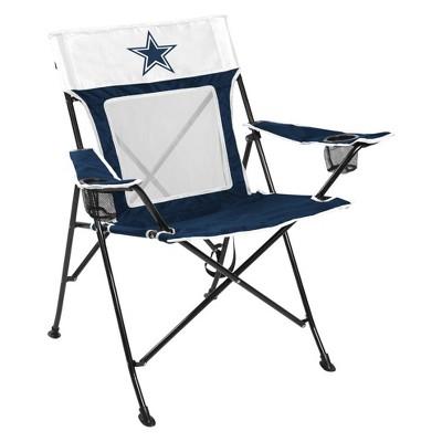 NFL Dallas Cowboys Rawlings Game Changer Chair