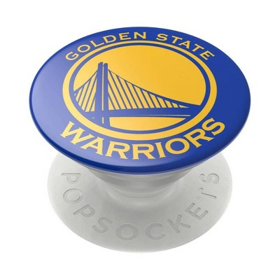 NBA Golden State Warriors Pop Grip Pop Socket