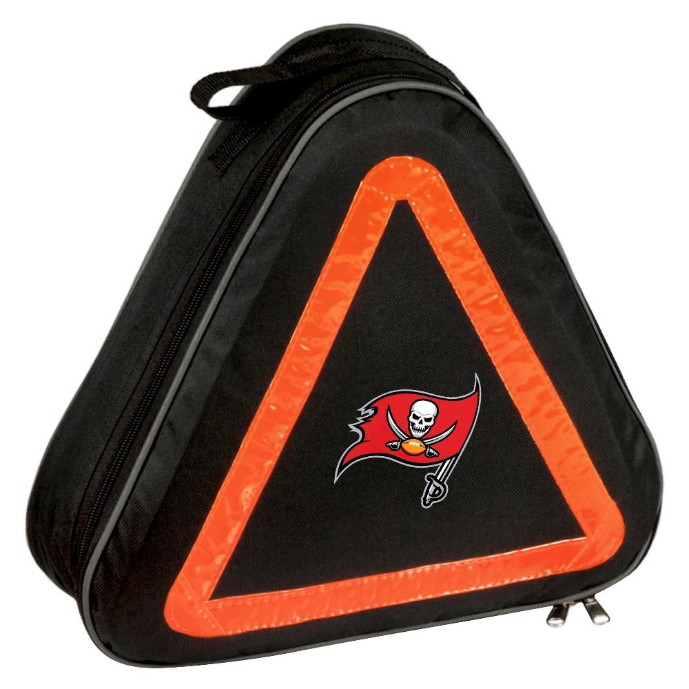 Tampa Bay Buccaneers - Roadside Emergency Kit by Picnic Time