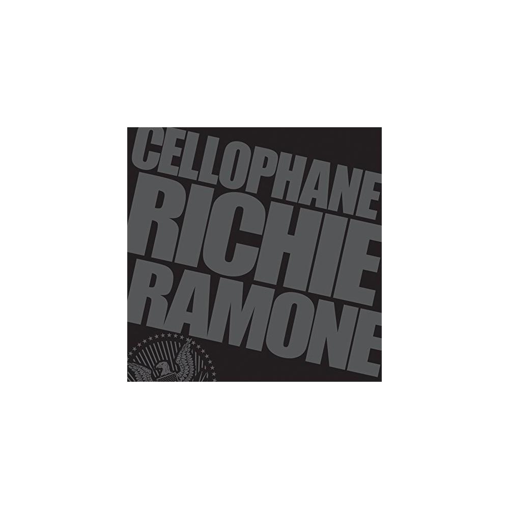 Richie Ramone - Cellophane (Vinyl)