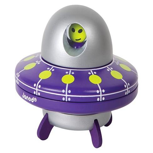 Janod UFO Magnet Kit - image 1 of 2