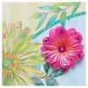 Papyrus Fresh Florals Mother's Day Card with Glitter - image 3 of 4