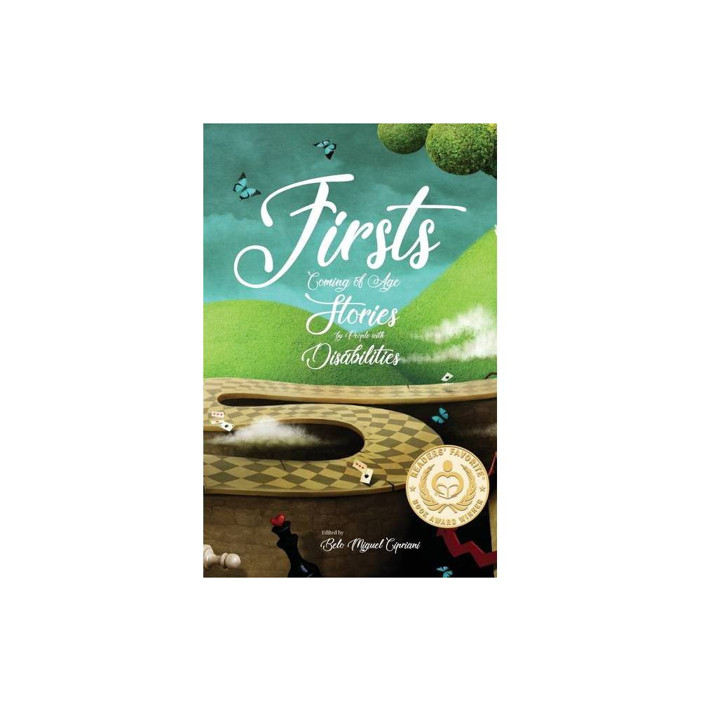 Firsts By Belo Miguel Cipriani Paperback