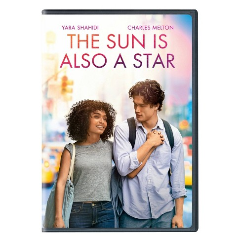 The Sun Is Also A Star (DVD) - image 1 of 1
