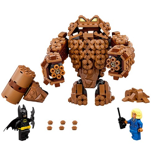 LEGO® Batman Movie Clayface™ Splat Attack 70904 - image 1 of 14