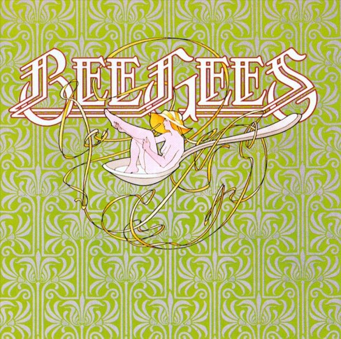 Bee Gees - Main Course (CD) - image 1 of 1