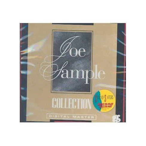 Joe Sample - Collection (CD) - image 1 of 1