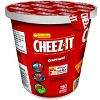 Cheez-It Original Baked Snack Crackers Mini Cup - 2.2oz - image 4 of 4