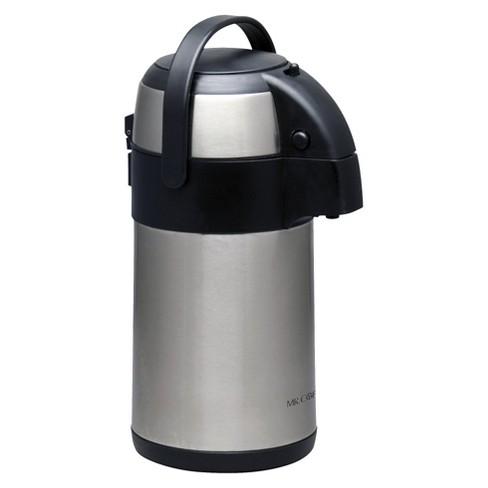 Mr. Coffee Pump Pot 2.3qt - image 1 of 1