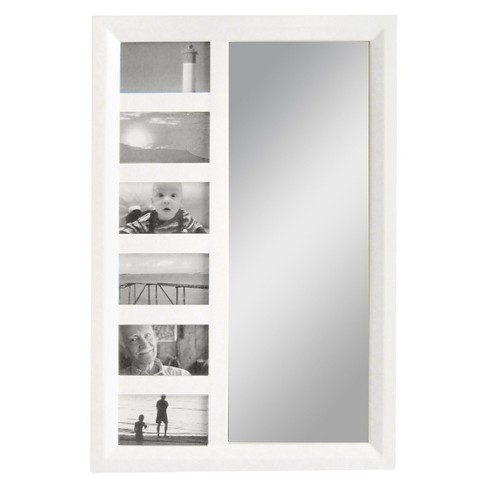 Jewelry Armoire White - Proman Products - image 1 of 4