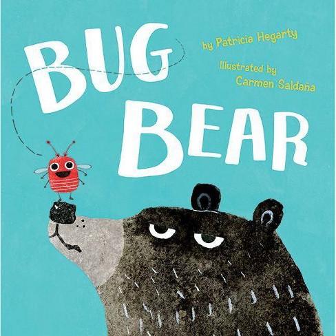 Bug Bear (Hardcover) (Patricia Hegarty) - image 1 of 1