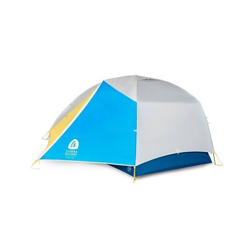 Sierra Designs Meteor 2 Person Tent - Gray - image 1 of 4