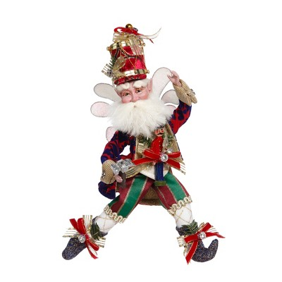 Mark Roberts Products Mark Roberts Toy Maker Christmas Fairy, Small 11.5-Inches
