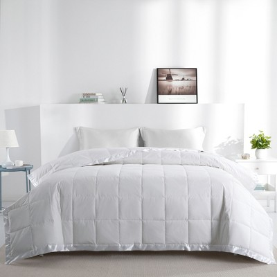 Puredown Ultra-Lightweight White Down Blanket