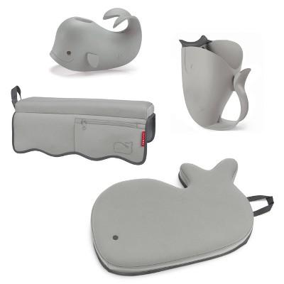 Skip Hop Moby Bathtime Essentials Kit - Gray