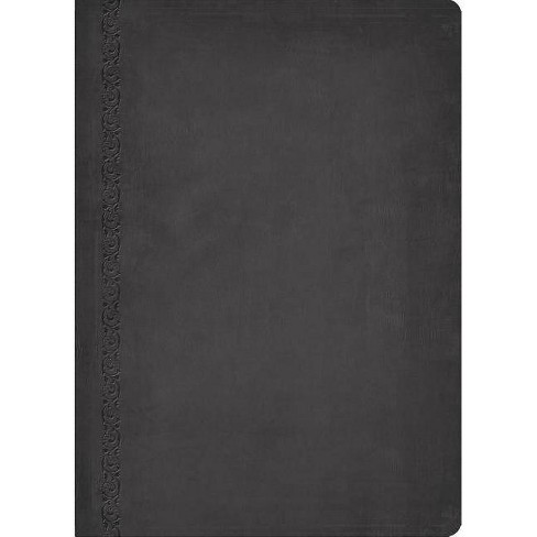 MacArthur Study Bible-NKJV - by  Thomas Nelson (Leather_bound) - image 1 of 1