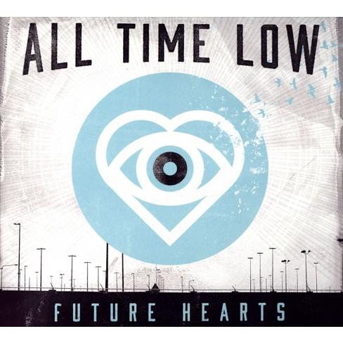 Future Hearts (CD) - image 1 of 1
