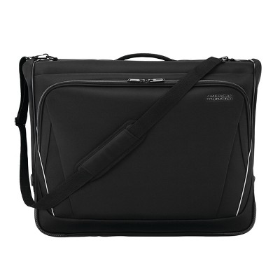 American Tourister Superset Garment Bag - Black