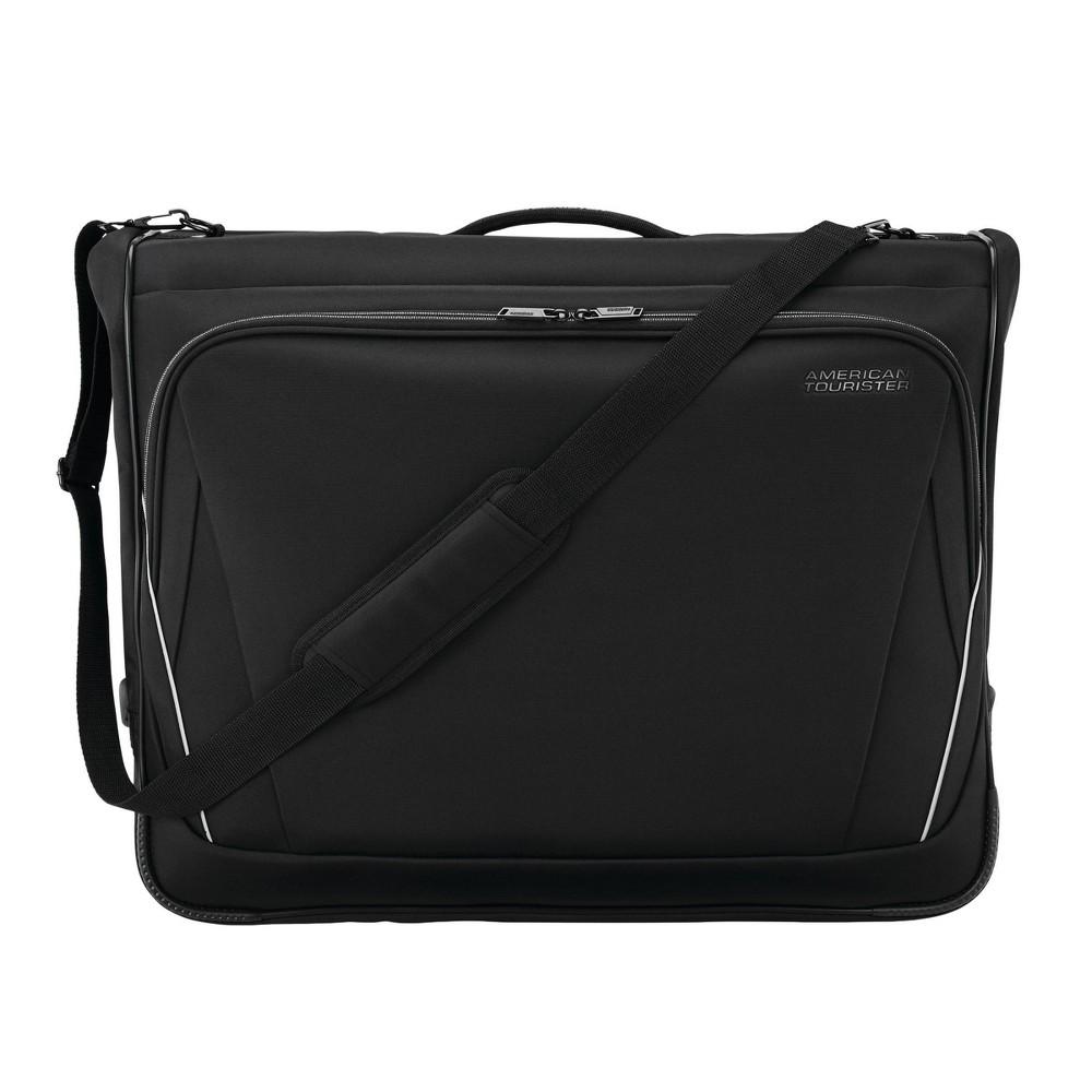 American Tourister Superset Garment Bag Black