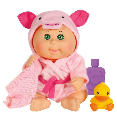3d1ae9c953f69 Cabbage Patch Kids Bathtime Doll : Target