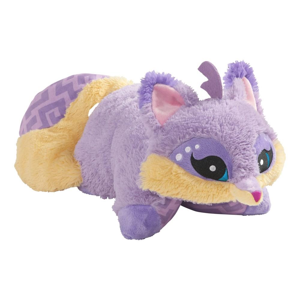 Image of Animal Jam Fox Pillow Pets (16)