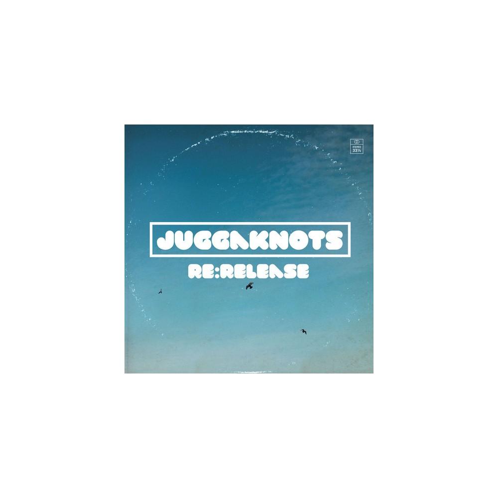 Juggaknots - Re:Release (Blue) (Vinyl)