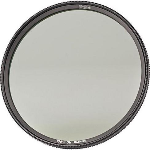 Haida 52mm NanoPro MC Circular Polarizer Filter - image 1 of 4