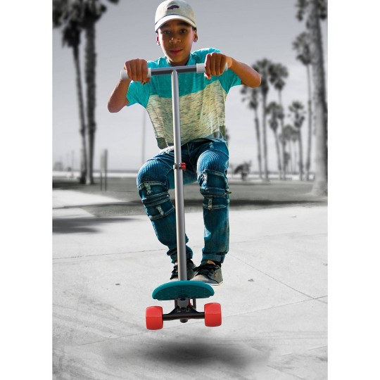 MorfBoard Scooter and Skateboard Combo Set - Sunset image number null