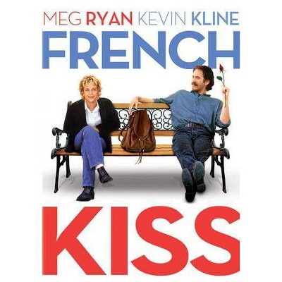 French Kiss (DVD)(2009)