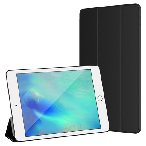"SuprJETech® iPad 9.7"" (2016 Model) Slim-Fit Smart Case Cover with Auto-Sleep & Wake Feature - image 1 of 6"