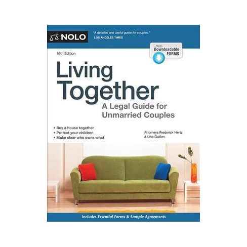 Living Together A Legal Guide For Unmarried Target