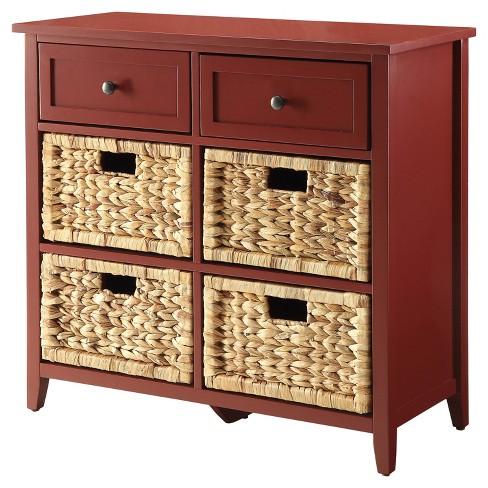 Acme Furniture Chest Burdy