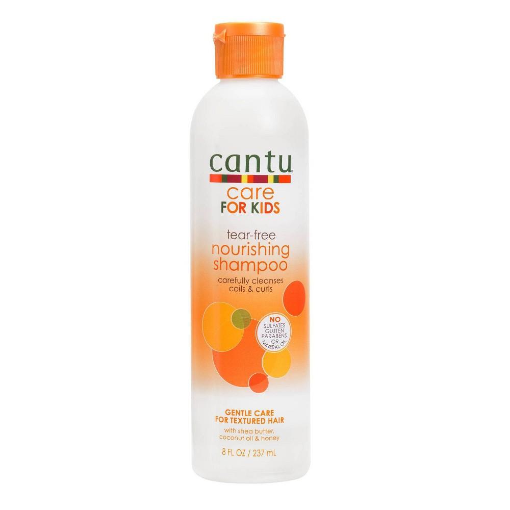 Image of Cantu Care Nourishing Shampoo - 8oz