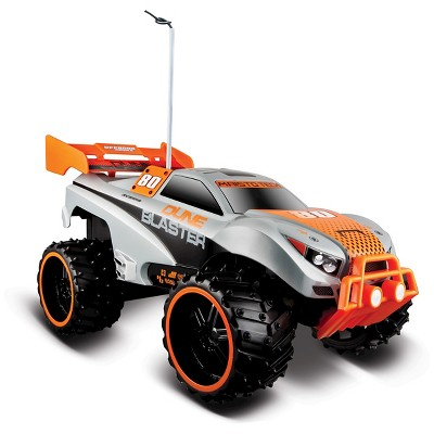 Maisto Remote Control RC Off-Road Dune Blaster - 1:16 Scale