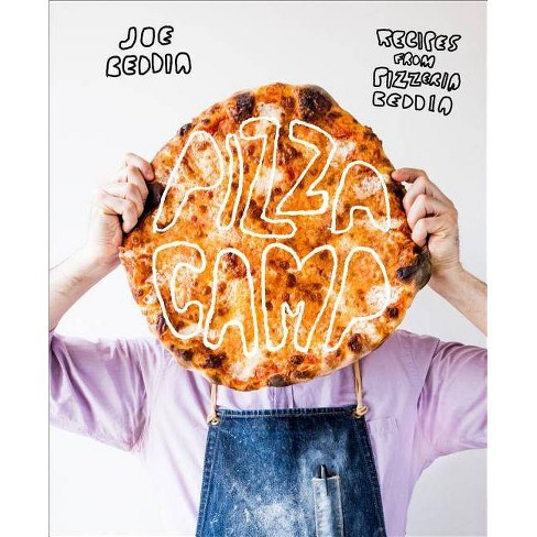 Pizza Camp - by  Joe Beddia (Hardcover) - image 1 of 1