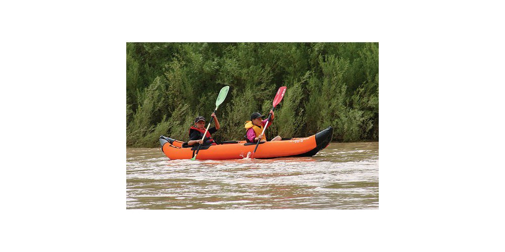 Image of Airhead 2-Person Performance Kayak