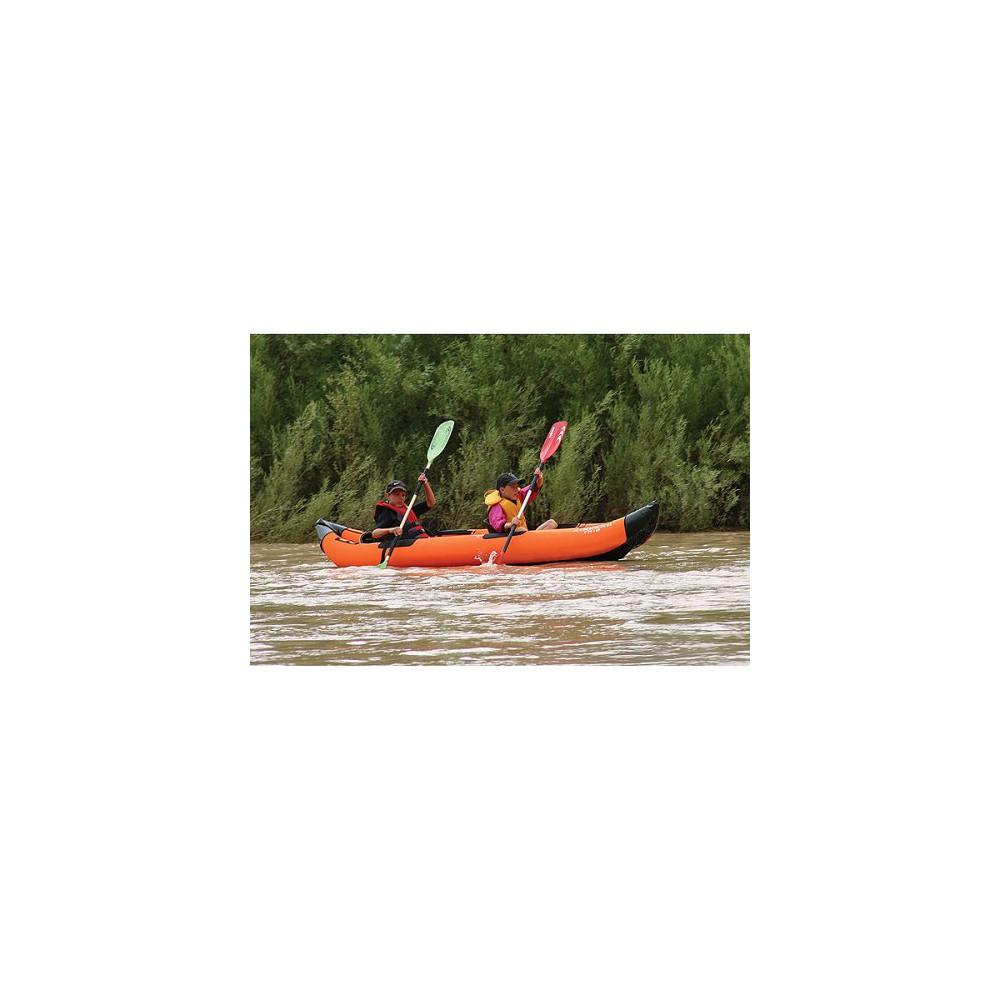 Airhead 2-Person Performance Kayak