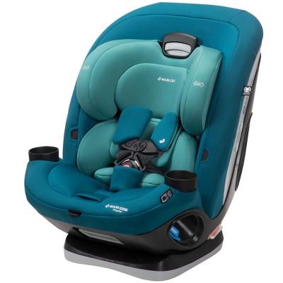 Maxi-Cosi Magellan 5-in-1 Convertible Car Seat - Emerald Tide