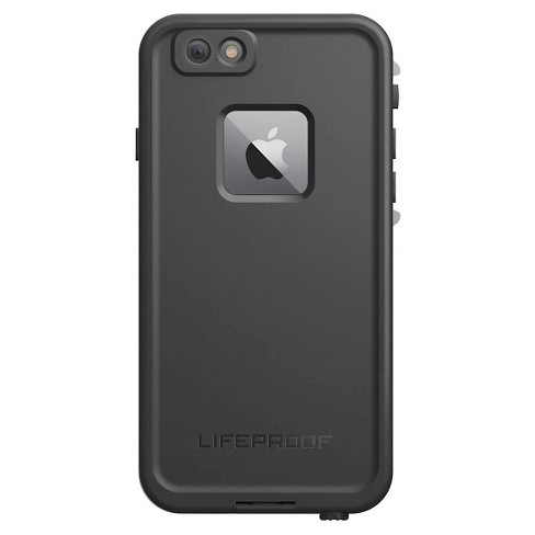 LifeProof Apple iPhone 6/6s FRE Case - Black - image 1 of 7