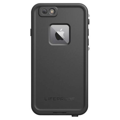 innovative design 31c14 b24e3 LifeProof Apple iPhone 6/6s FRE Case - Black