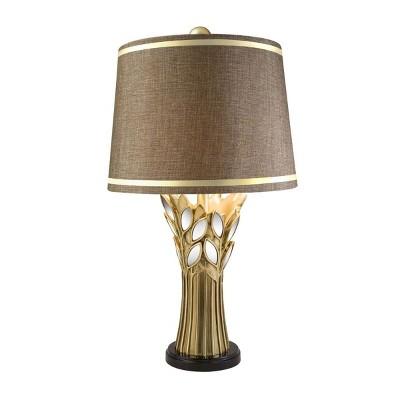 OK Lighting Gaia Table Lamp