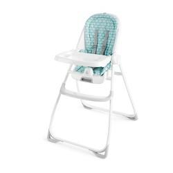 Ity by Ingenuity Yummity Yum Easy Folding High Chair – Goji